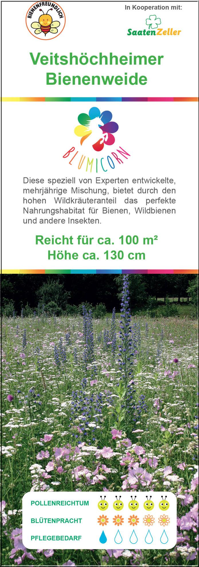 Veitshöchheimer-Bienenweide